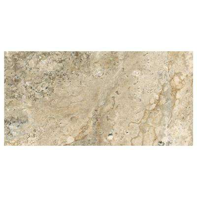 Travisano Bernini 12 in. x 24 in. Porcelain Floor and Wall Tile (15.6 sq. ft. / case)