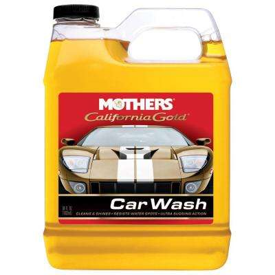 64 oz. California Gold Car Wash (Case of 6)