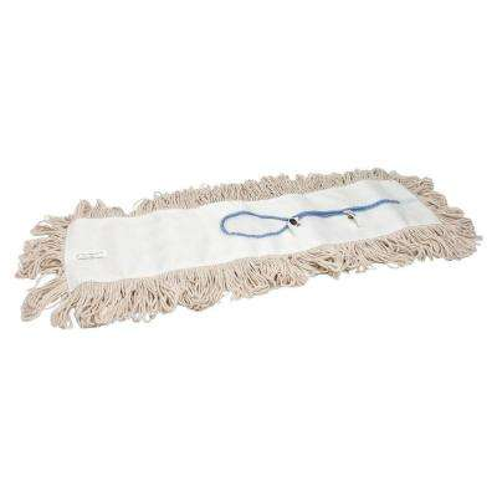 Natural Cotton Yarn Mop Refill