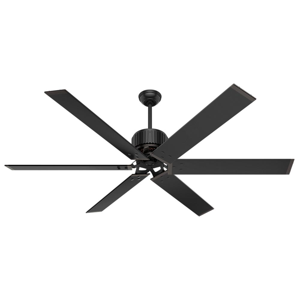 ceiling control with fans fan amazon satin quorum modesto lights wall light nickel inch dp com