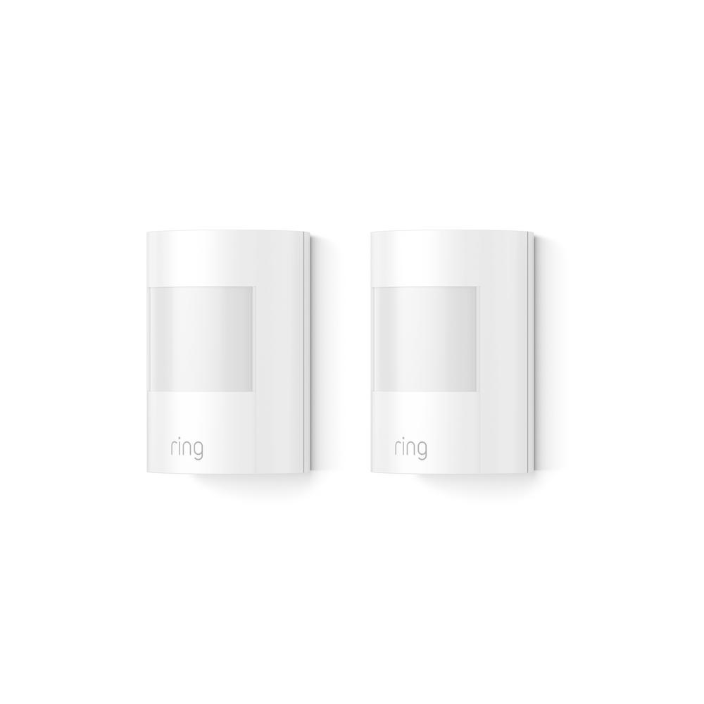Ring Alarm Wireless Motion Detector (2-pack) (1st Gen)