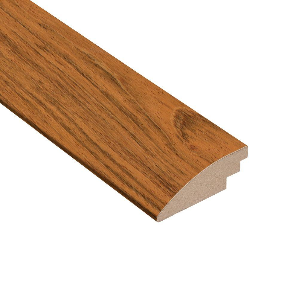 Jatoba Natural Dyna 1/2 in. Thick x 2 in. Wide x