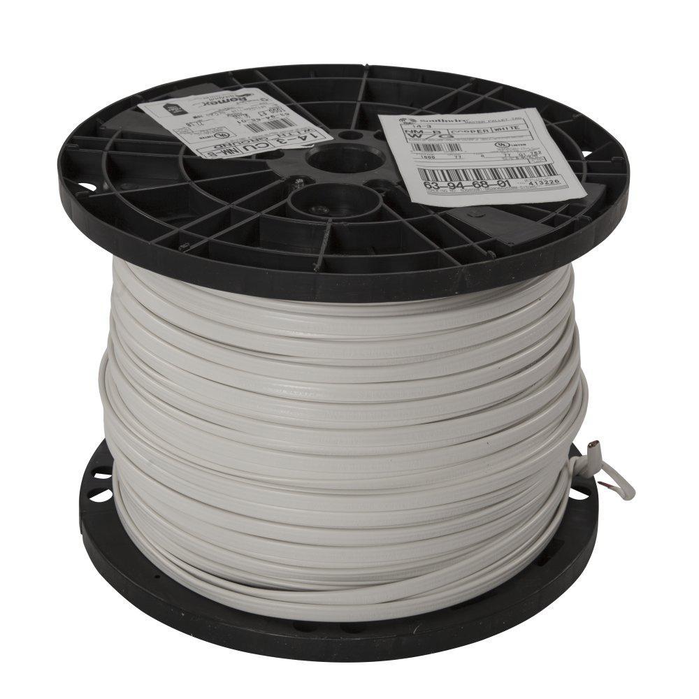 10 3 uf wire 3 pin dual    bx  encore wire  10  10 3 romex