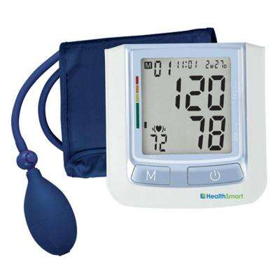 Standard Semi-Automatic Arm Digital Blood Pressure Monitor