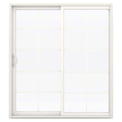 Sliding Patio Door Vinyl Patio Doors Exterior Doors The