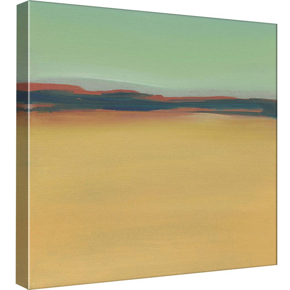 PTM Images 15.in x 15.in \'\'New Mexico\'\' Printed Canvas Wall Art-9 ...