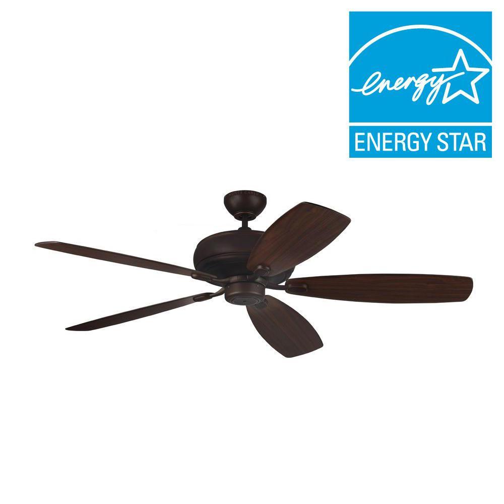 roman bronze ceiling fan monte carlo - Monte Carlo Ceiling Fans