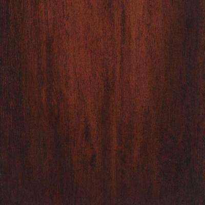 Take Home Sample - Distressed Addison Maple Vinyl Plank Flooring - 5 in. x 7 in.