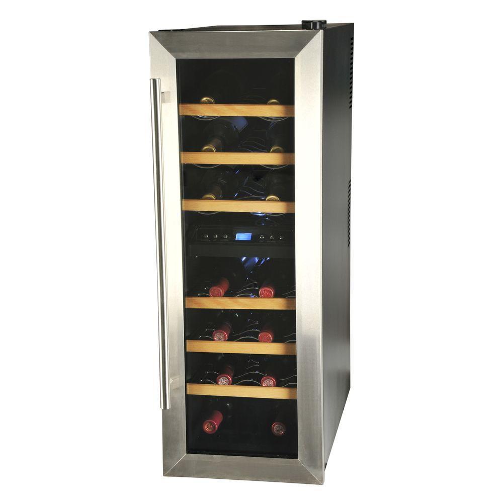 21-Bottle Wine Bar