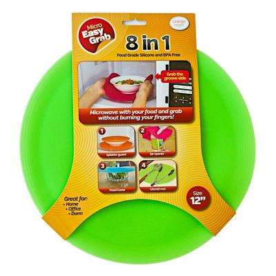 Silicone Lime Pot Holder