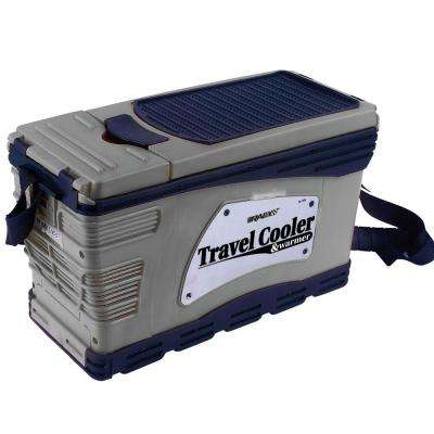 12-Volt Electric Cooler and Warmer
