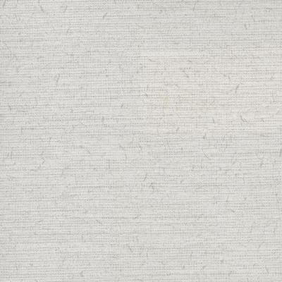 8 in. x 10 in. Bravos Light Grey Faux Grasscloth Wallpaper Sample