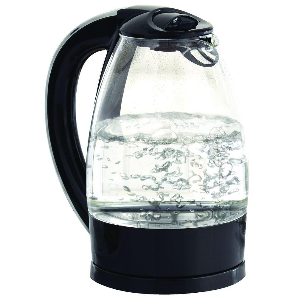 7.19-Cup Electric Kettle