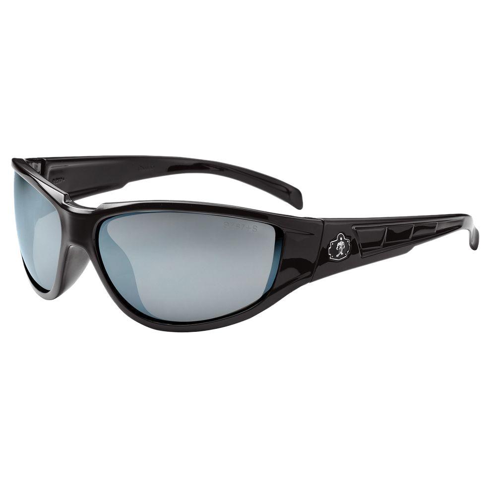 Skullerz Njord Safety Glasses