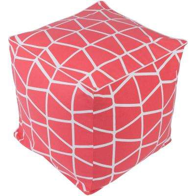 Rectangle - Pink - Ottomans - Living Room Furniture - The Home Depot