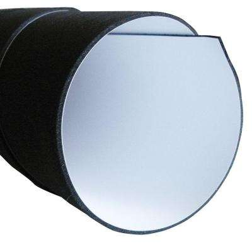 Insta-DE Series 363 in. Diagonal Self-Adhesive Dry Erase Whiteboard Projection Screen (16:9 Ratio)