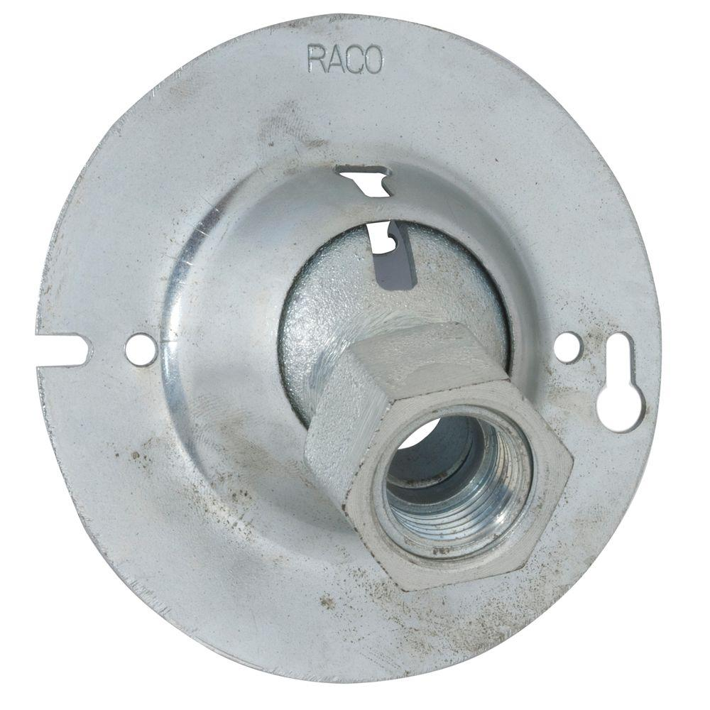 Round Swivel Fixture Cover 25 Pack 895 The Home Depot