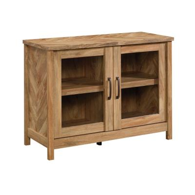 Cannery Bridge Sindoori Mango Display Cabinet