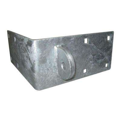 5 in. x 10 in. x 5 in. Metal Male Outside Corner