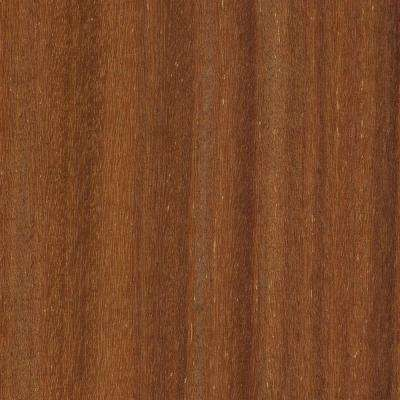 Brazilian Teak Avalon 1/2 in. T x 5 in. W x Varying Length Engineered Exotic Hardwood Flooring (26.25 sq. ft. / case)