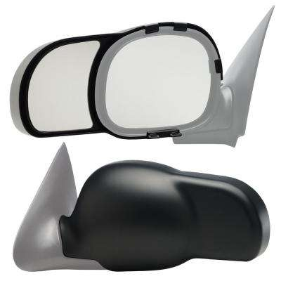 Clip-on Towing Mirror Set for 1997 - 2003 Ford F-150