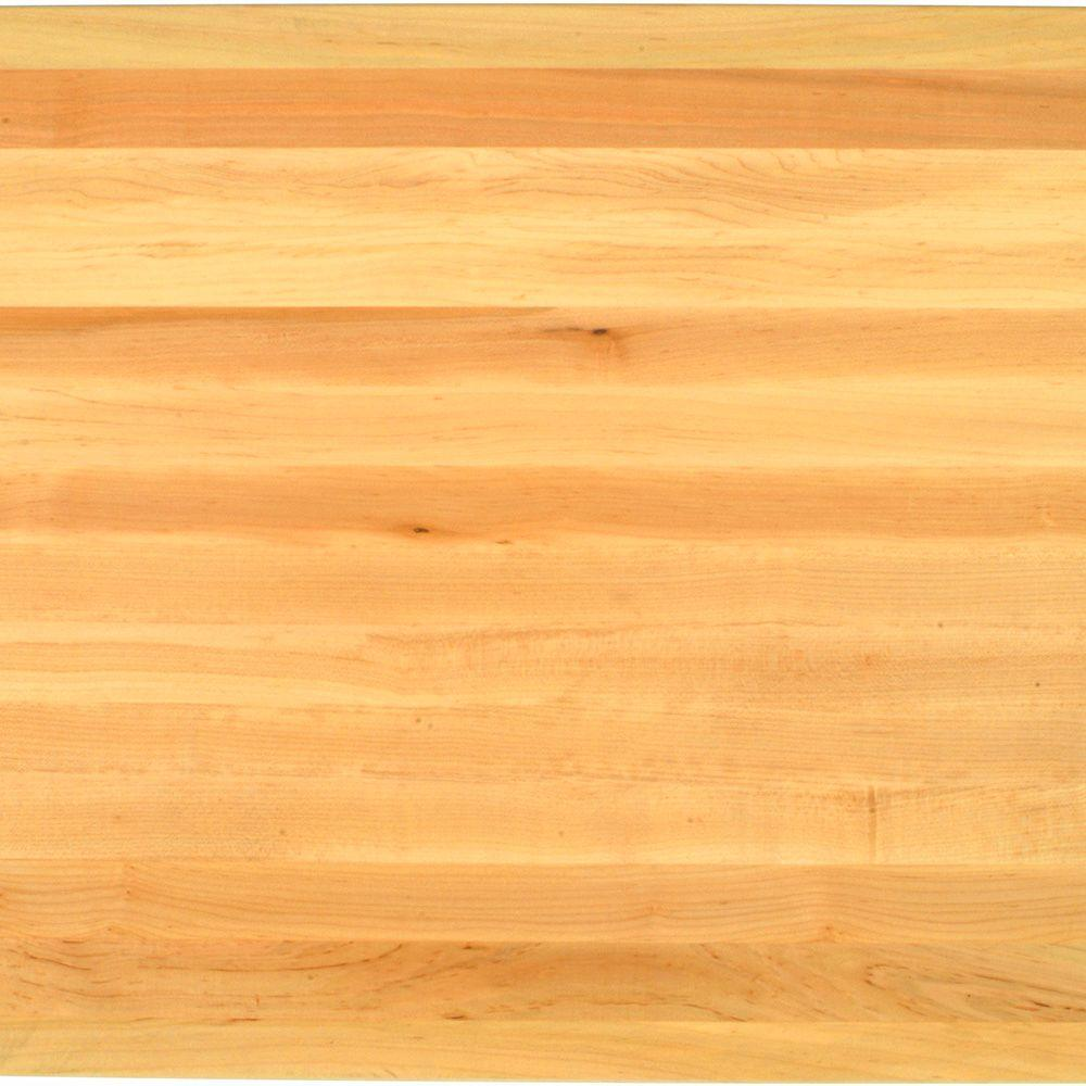 W Maple Top For Premier Series Garage Cabinets GAAC27MTRX   The Home Depot