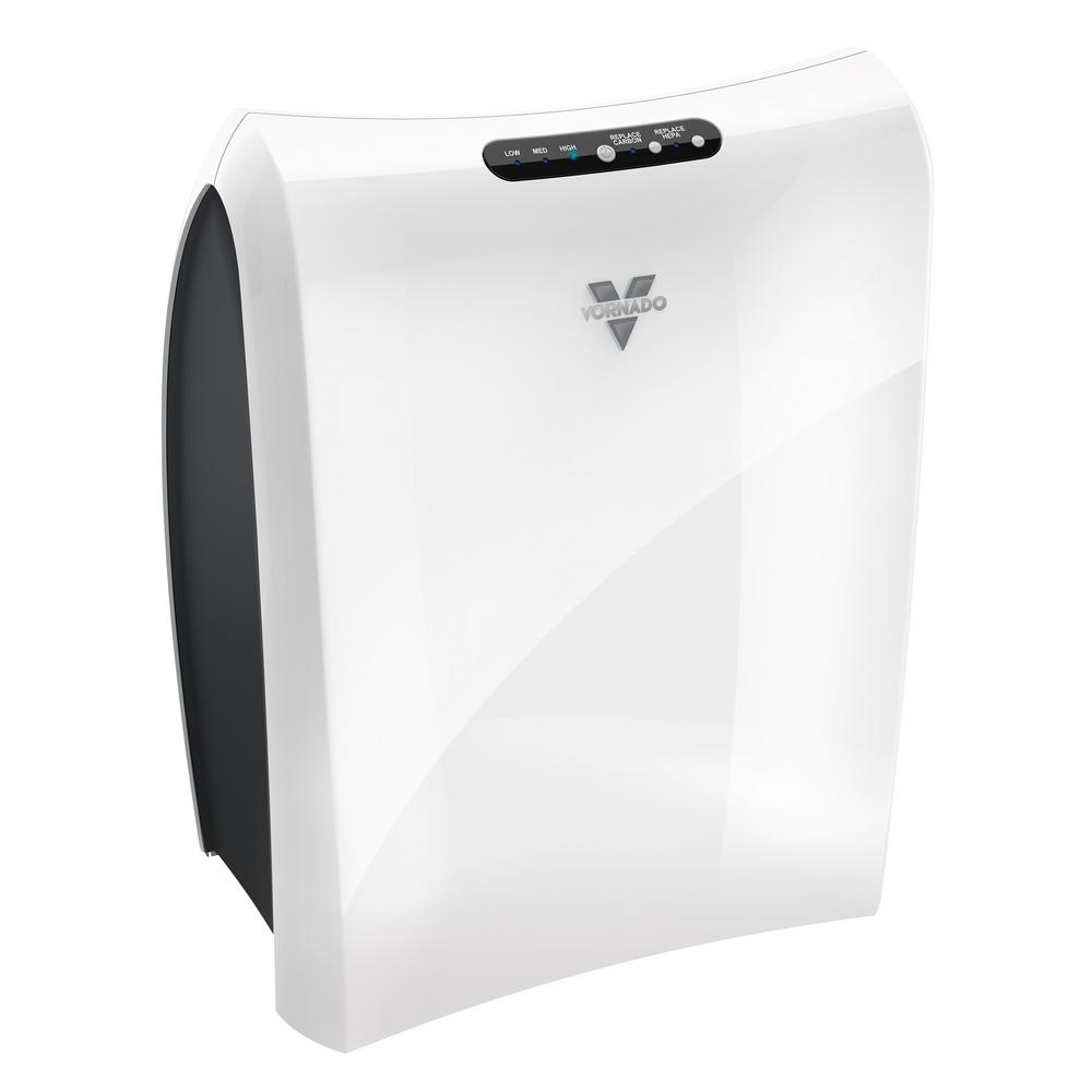 Vornado AC350 True HEPA Whole Room Air Purifier