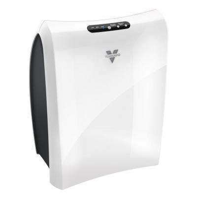 AC350 True HEPA Whole Room Air Purifier