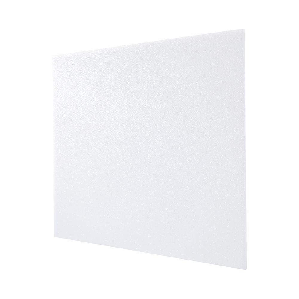 Acrylic Premium Ksh Frost Prismatic Lighting Panel