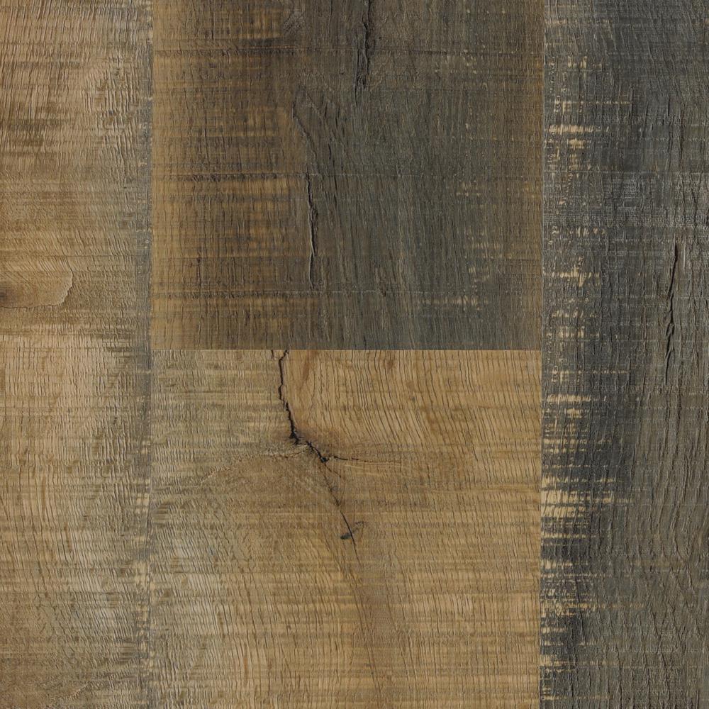 Harvest 7 in. x 48 in. Floating Vinyl Plank Flooring (24.30 sq. ft. / case)