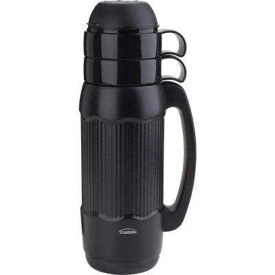 34 oz. Enduro Double Wall Insulated Flask