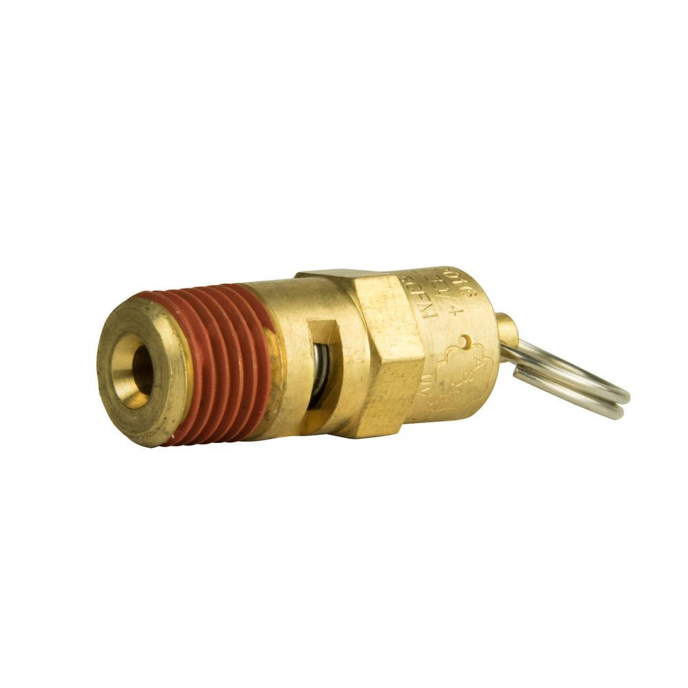 150 psi Pressure Relief Valve