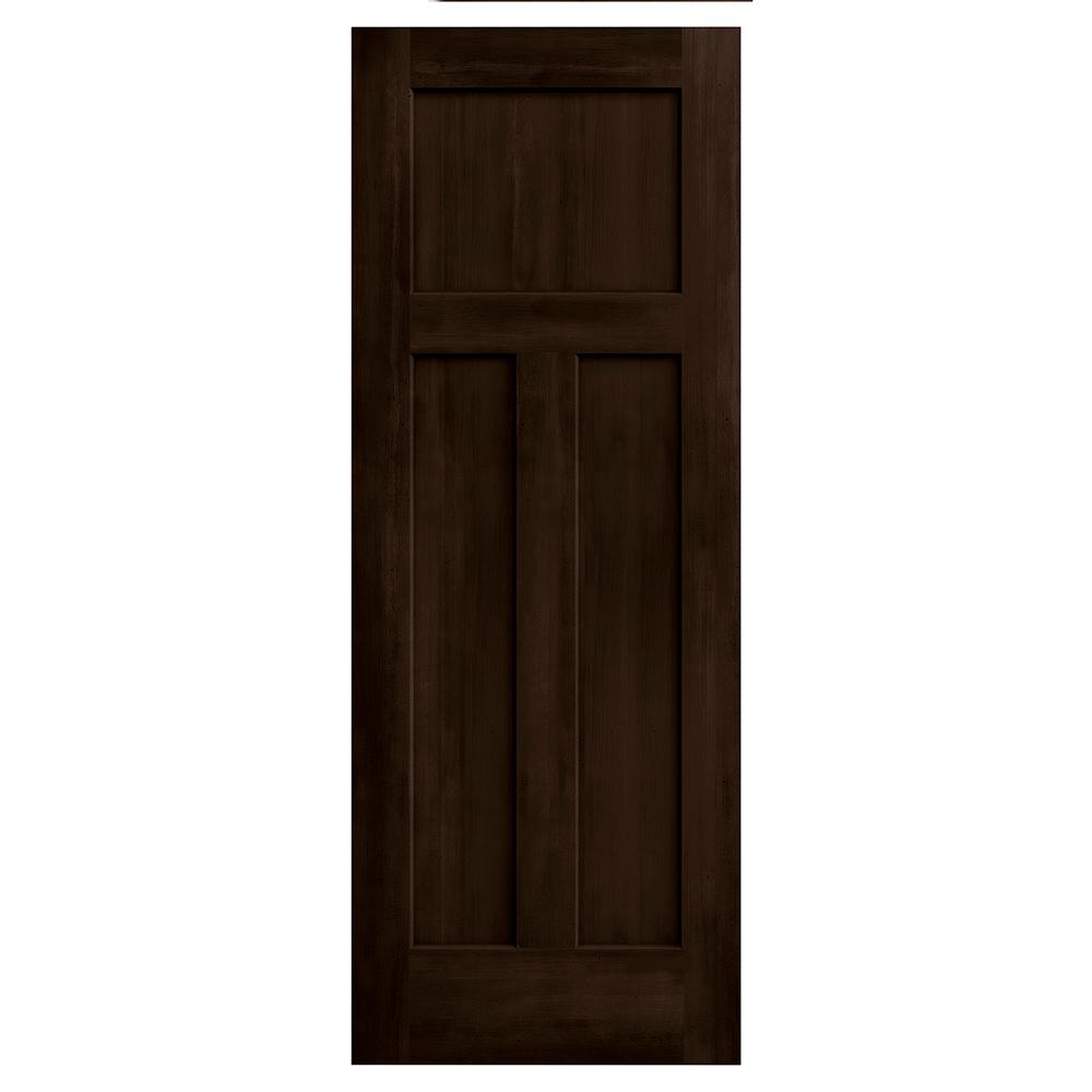 28 X 80 Hollow 3 Panel Interior Closet Doors Doors