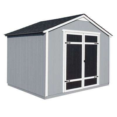 Door Latch Sheds Outdoor Storage