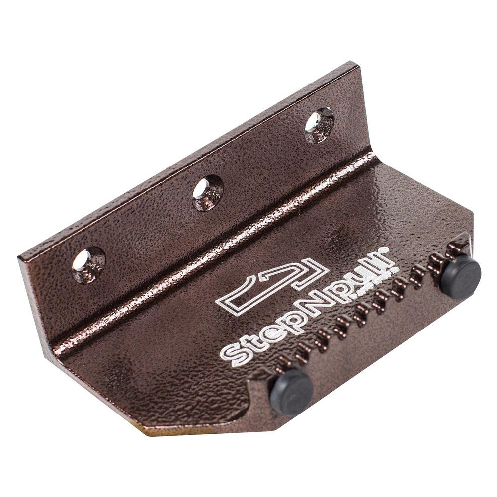 Stepnpull Copper Foot Operated Door Opener Snpe Cv The