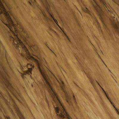 Hand Scraped Woodland 6 mm x 7-1/16 in. Width x 48 in. Length Vinyl Plank Flooring (23.64 sq.ft/case)