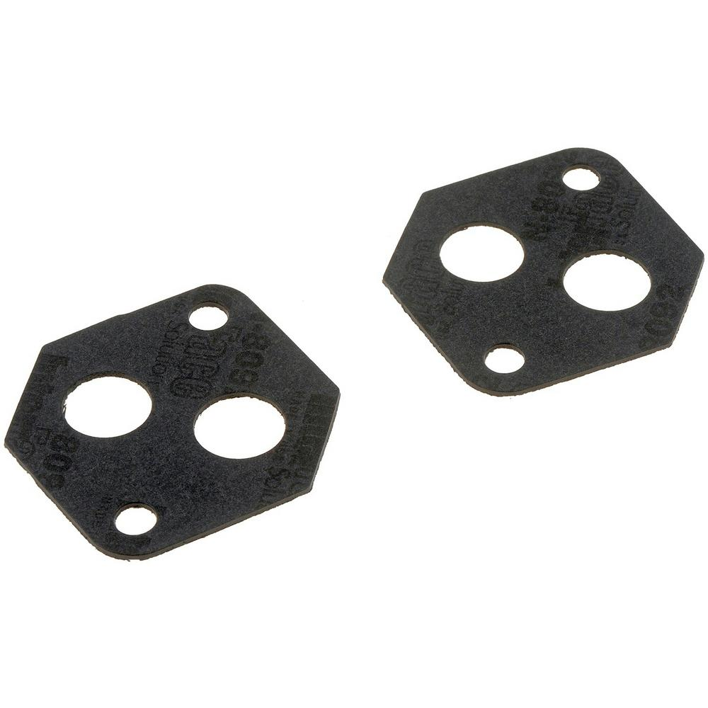 dorman help fuel injection idle air control valve gasket 90102fuel injection idle air control valve gasket