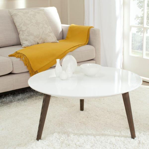 Josiah White Coffee Table