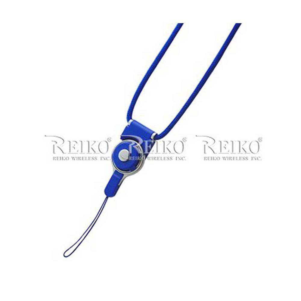 REIKO Universal Strap in Blue