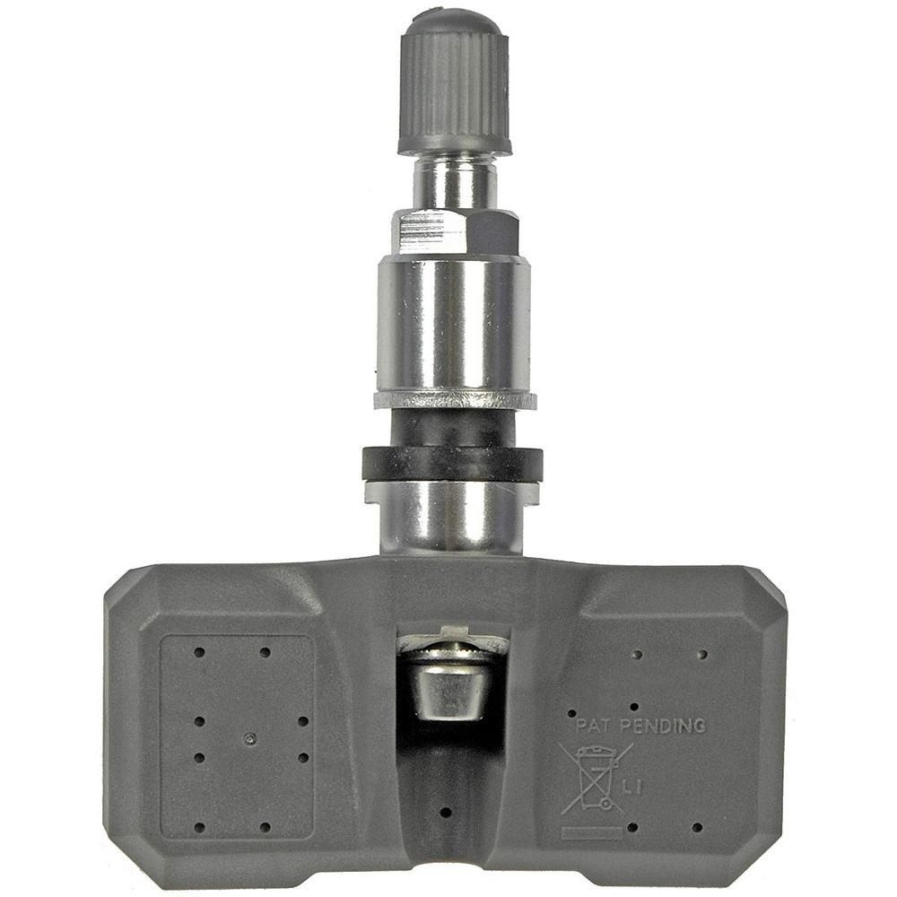 5 Tire Pressure Monitoring System Sensor W//Service Kit Fit:Cadillac Chevrolet /&