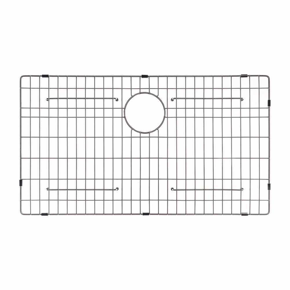 Stainless Steel Bottom Grid for KHF200-36 Single Bowl 36in. Farmhouse Kitchen