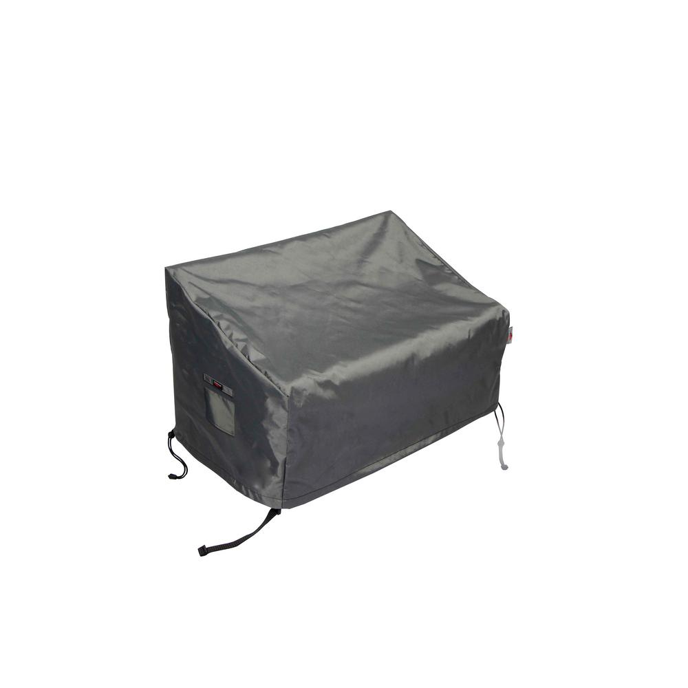 Titanium Shield Outdoor Extra-Large Sofa Cover