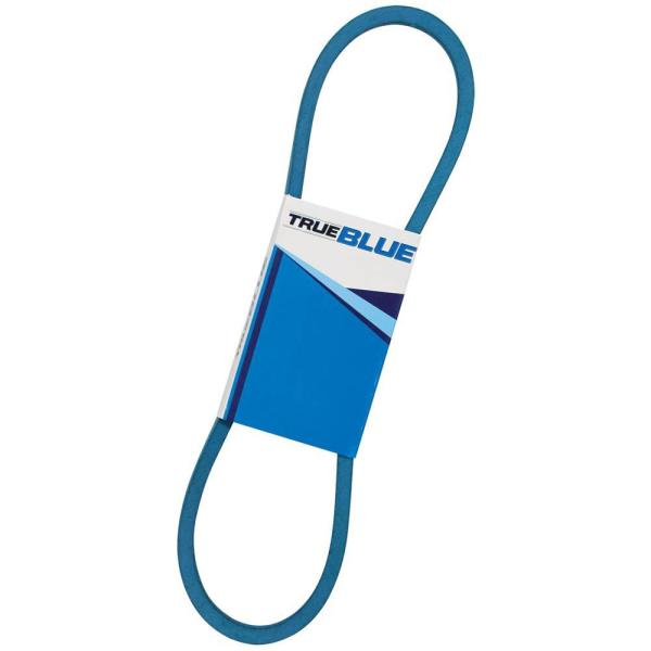 Stens New Belt For Length 30 In Packaging Type Branded Sleeve Text 2 Ply Cover For Improved Belt Life 248 030 The Home Depot