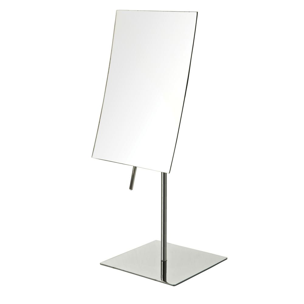 5.25 in. x 13.5 in. Table Mirror
