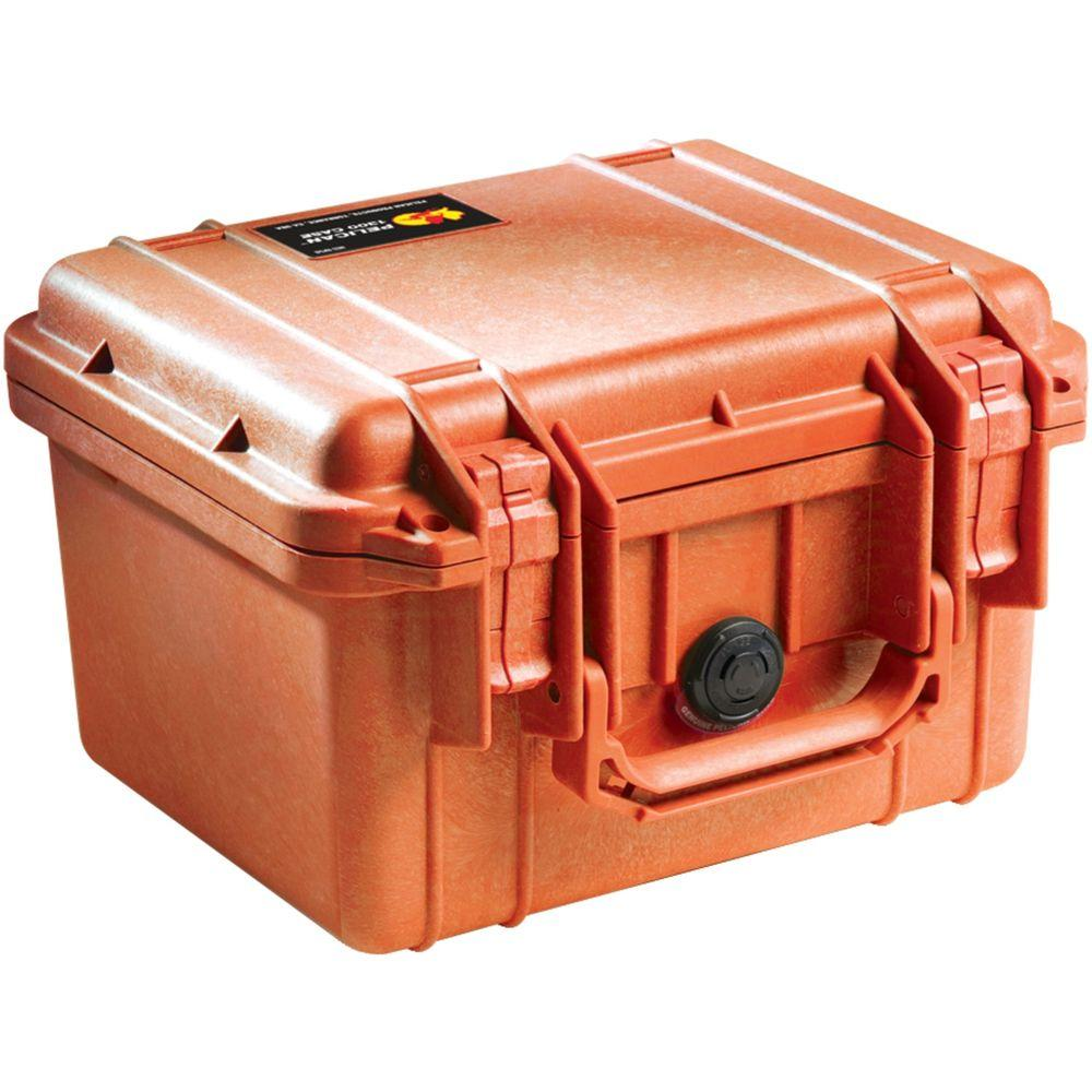 Pelican 10.1 in. Protector Case with Pick N Pluck Foam in...