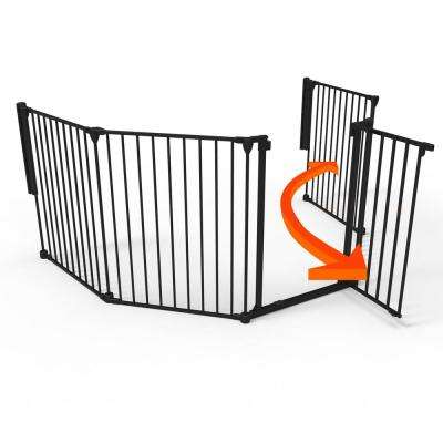 6 Baby Gates Child Safety The Home Depot