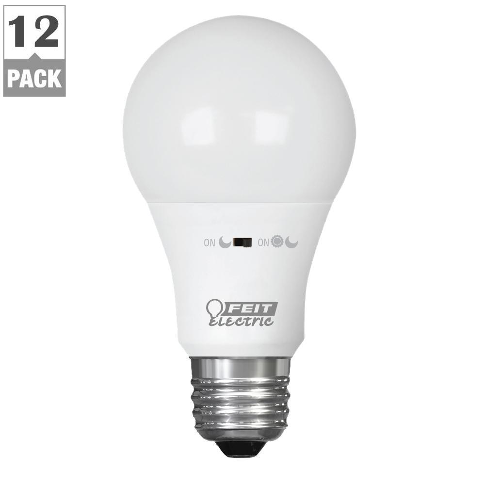 Feit Electric 40w Equivalent Soft White 2700k Ca10: Feit Electric IntelliBulb 40W Equivalent Soft White (2700K