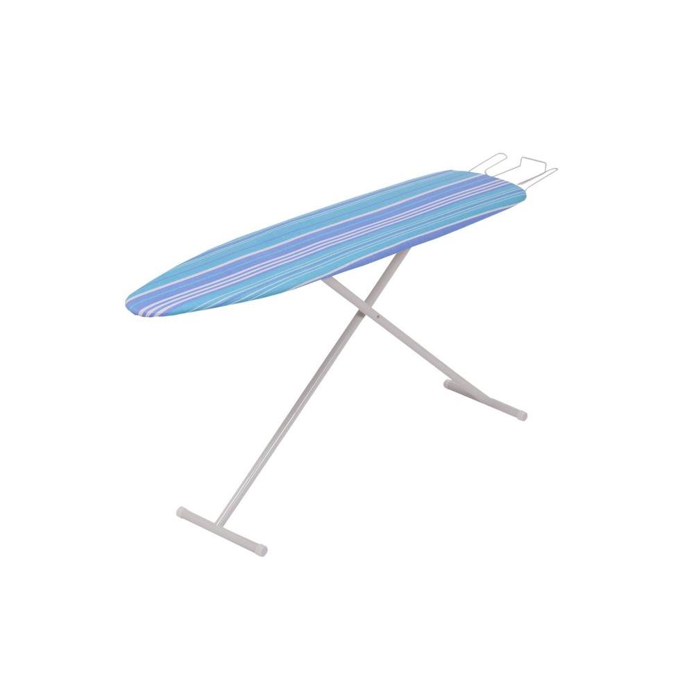 Honey-Can-Do T-Leg Ironing Board Metal with Rest