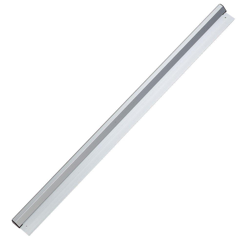 36 in. L Slide Order Rack in Aluminum (Case of 3)