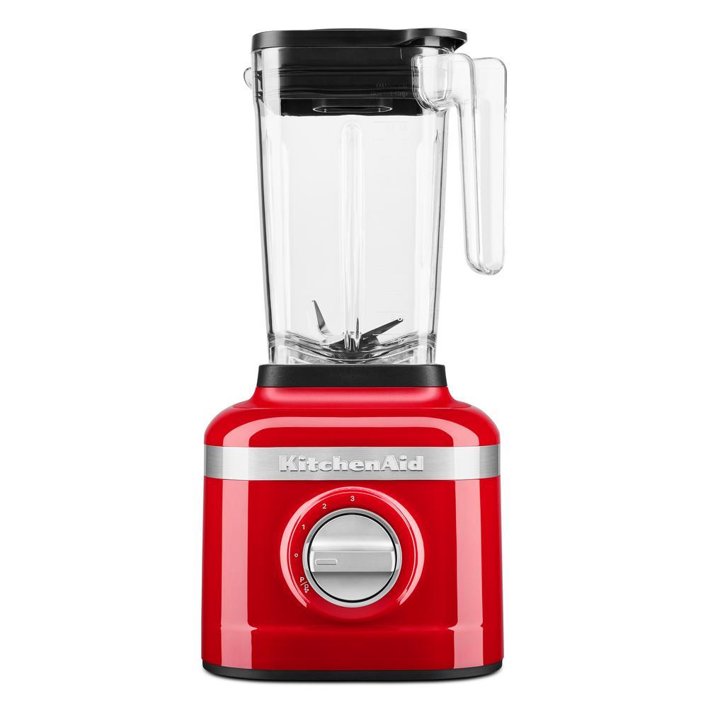 K150 48 oz. 3-Speed Passion Red Ice Crushing Blender